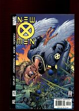 NEW X-MEN 125(9.2)(NM-)GRANT MORRISON-MARVEL(b025)