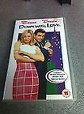 052 VHS   Down With Love(2003)  Renee Zellweger, Ewan McGregor -  Rom Com