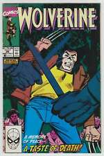 M0365: Wolverine #26, Vol 2, Mint Condition