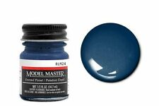 Testors Model Master 2074 Enamel Dunkelblau RLM24 Semi-Gloss 14,7ml
