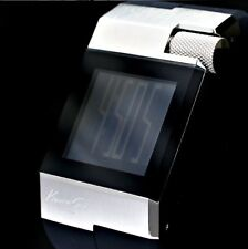 KENNETH COLE MEN'S DIGITAL EDITION COLLECTION DRESS WATCH KC1743