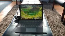 Microsoft Surface Pro 4 256GB, i7-6650U, 16GB RAM - Silver w/ Keyboard