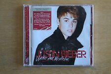 Justin Bieber  – Under The Mistletoe     (C330)