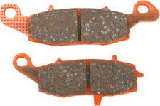 Semi-Sintered V Brake Pads EBC  FA229V