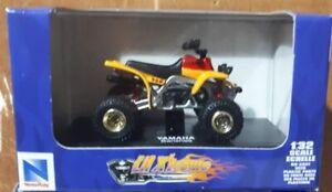 NEWRAY 06106 (102) Quad Yamaha Banshee scala 1/32