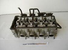 TESTATA , ENGINE HEAD ,  KAWASAKI ZX 6 R '99 .