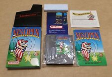 Nes Open Tournament Golf ( Nintendo Entertainment System ) UK European Version