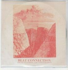 (DC69) Beat Connection, The Palace Garden 4am - DJ CD