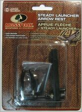 Mossy Oak MO-SLAR Archery Steady Launcher Arrow Rest