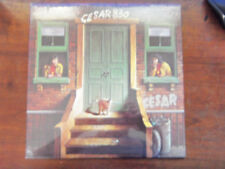 SEALED Cesar 830 LP latin soul funk 1975 promo stamp imprint Flying Dutchman