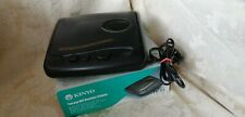 Kinyo Vhs Rewinder And Cleaner TV-55