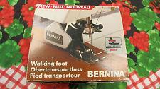 Genuine Bernina Walking Foot Old Style machines 530-930