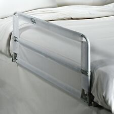 Hide-Away Double Sided Portable Bed Rail by Regalo Model 2005D