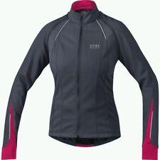 GORE Phantom 2.0 Windstopper WS Soft Shell Womens Running Biker Jacket Size M