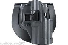 BlackHawk Sportster Serpa Holster Springfield XD XDM 413507BK-R Right Handed