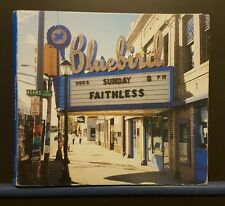 Faithless - Sunday 8pm -Card Booklet Style Case Buy 3 CD's get cheapest free