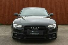 A5 Coupe Cars
