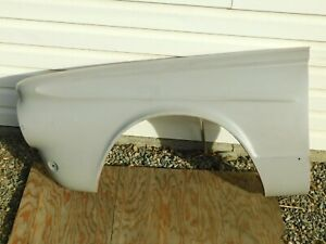 LH FRONT FENDER 1964 1965 PLYMOUTH VALIANT BARRACUDA SIGNET 65PS1-1A1