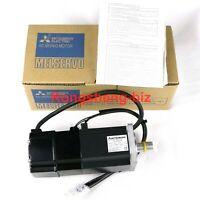 1PC NEW IN BOX Mitsubishi HC-KFS43B Servo Motor