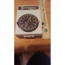 INTERMATIC TIME ALL 24 HOUR ELECTRICAL TIMER DIAL ONE OUTLET