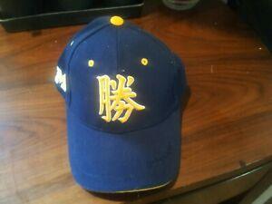 Michigan Wolverines Hat