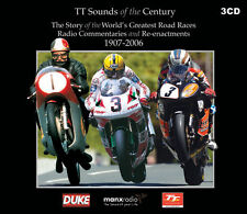Various : TT Sounds of the Century (3CDs) (2007)