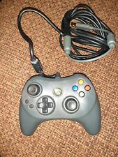 Xbox 360 Joytech NEO Se Controller Wired (Used) White W/ USB Adapter