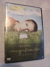 BARBARA MORI cosas insignificantes DVD Region1&4 AUDIO/SPANISH CAPTIONS/ENGLISH