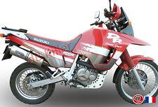 SILENCIEUX GPR TRIOVALE SUZUKI DR BIG 800 1991/95