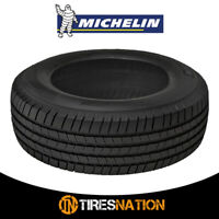 (1) New Michelin Defender LTX M/S 275/55R20 Tires