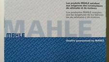MAHLE LX 279 Air Filters Fits Porsche 928 Inlet
