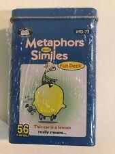 Super Duper Publications Metaphors and Similes