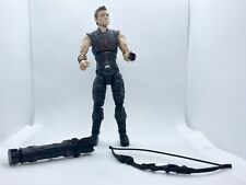 Marvel Legends Hawkeye Avengers Age Of Ultron Amazon Exclusive Box Clint Barton
