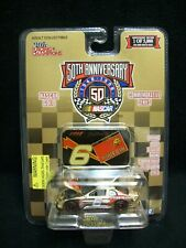 Racing Champions Nascar Gold Power Team 1:64 Scale Limited Edition.