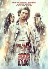 Sukiyaki Western Django [DVD] NEW!
