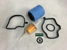Bearmach Land Rover  TD4 Crank Case Breather & Turbo Vent Filter.