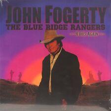 The Blue Ridge Rangers Rides Again  JOHN FOGERTY Vinyl Record