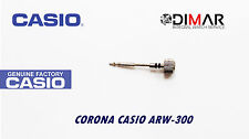CASIO CORONA/ WATCH CROWN, PARA MODELOS. ARW-300