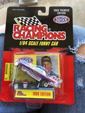 GARY BOLGER NHRA FUNNY CAR CREASY FAMILY RACING CHAMPIONS 1:64