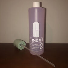 Clinique Clarifying Lotion 2 Dry Combination 487ml/16.5oz with Pump-Part of set
