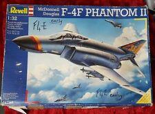 1/32 Revell f-4f phantom II