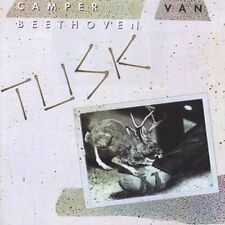 Camper Van Beethoven-Tusk CD CD  New