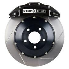StopTech For 06 - 13 Chevrolet Corvette Disc Brake Upgrade Kit - 83.187.6D00.51