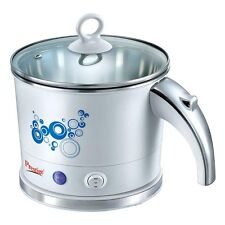 PRESTIGE MULTI COOKER PMC 2.0 ELECTRIC KETTLE BOIL EGG ,Noodles,,Rice with bill
