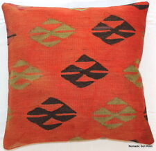 Handmade Geometric Turkish Decorative Cushions & Pillows