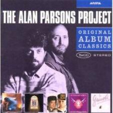 Alan Parsons Project, The - Original Album Classics NEW CD