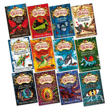 How to Train Your Dragon Collection Book Pack  (12 Books) RRP:£83.88
