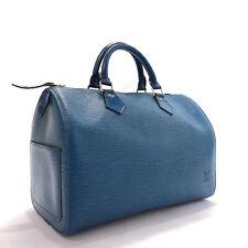LOUIS VUITTON Handbag M43005 Speedy 30 vintage Epi Leather Women