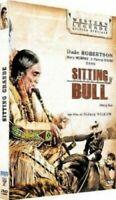 DVD : Sitting Bull - WESTERN - NEUF