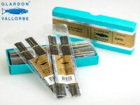 Vallorbe Premium Swiss Piercing Saw Blades Jewellers Sawblades - Bundles of 10